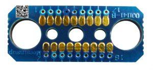 MINI PCB 2.4 มม.