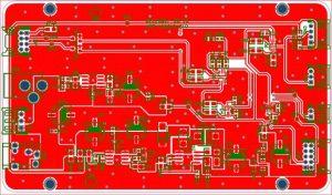 Interface Test Board