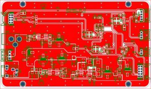 Interface Test Board